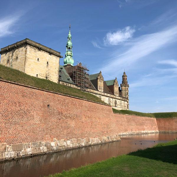 Projekt Kronborg